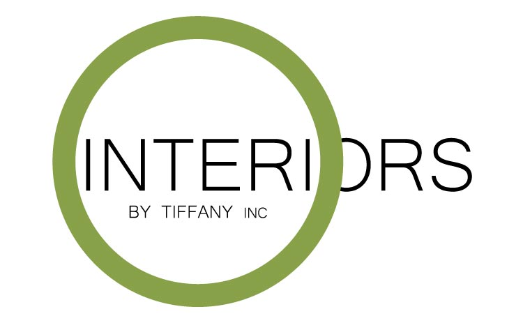 Interiors By Tiffany Inc. Logo